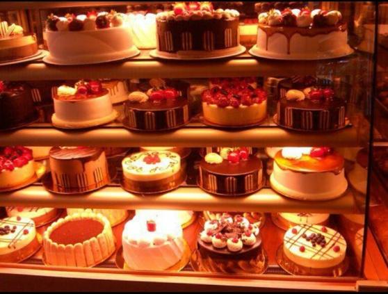 Cake, Cake, Cake, Cake, Cake, Cake, Cake | mknunu