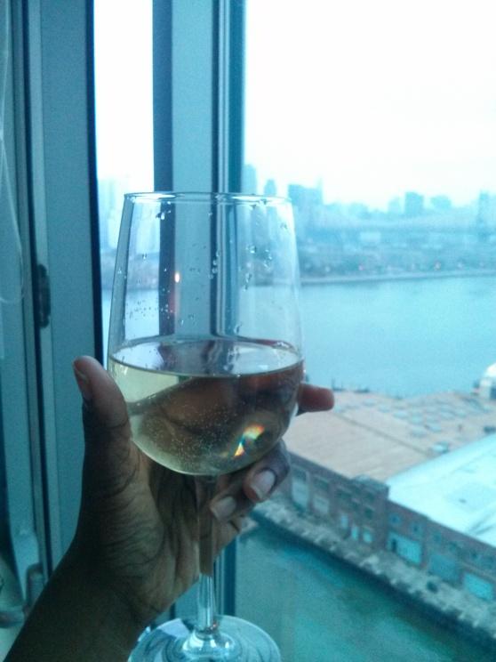 Sunday Cheers!
